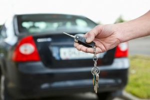 Car Fob Services in Georgetown Texas