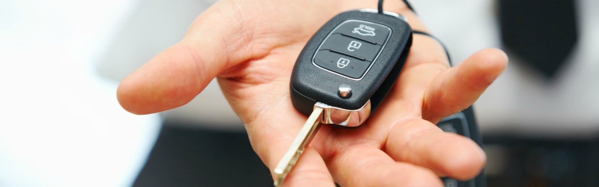 Georgetown Locksmith Pros - Car Fob Services