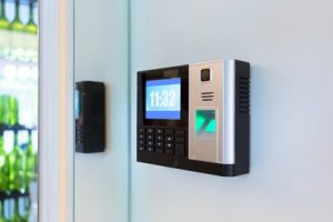 Access Control System Installatin In Georgetown Texas