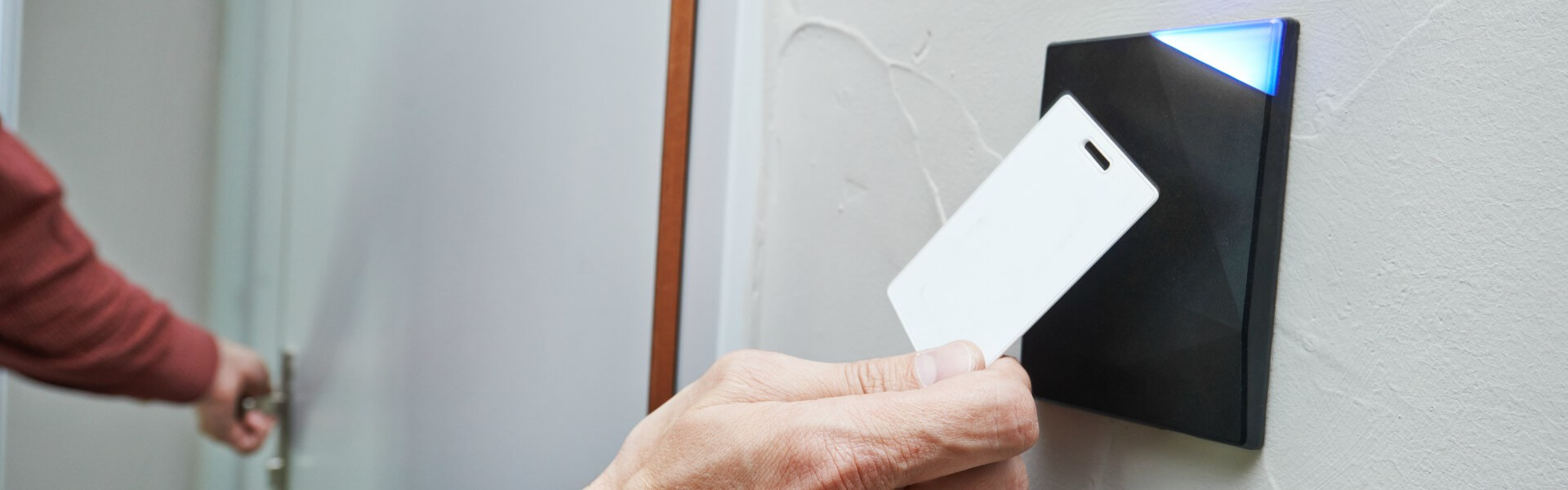 Georgetown Locksmith Pros - Access Control Systems