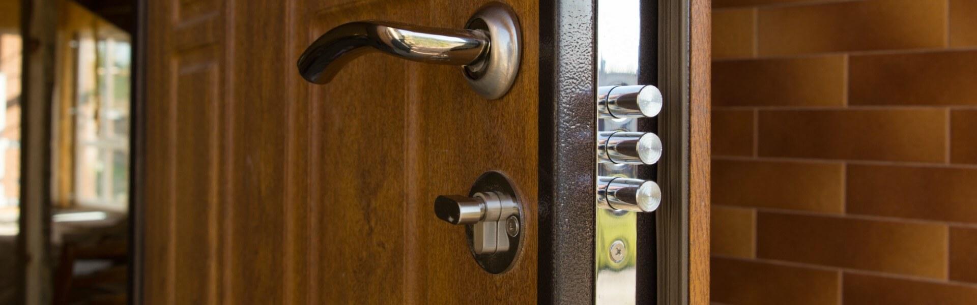 Georgetown Locksmith Pros - Deadbolt Locks