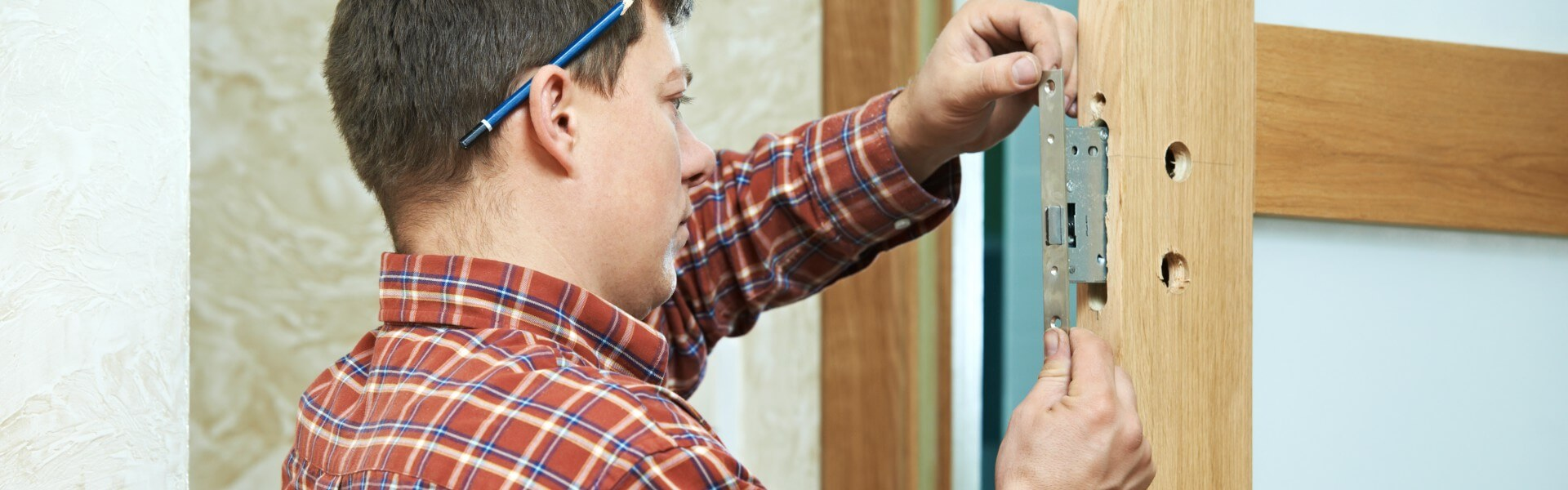 Georgetown Locksmith Pros - Mortise Locks Services