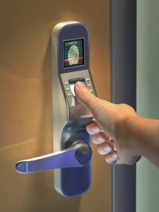 Keyless Entry Locks Installation in Georgetown Texas