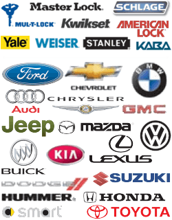 We Service All Locks and All Car Models Georgetown, TX